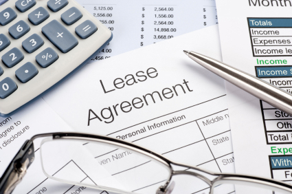 Tenancy Lease Agreement That Is Silent About Various Services